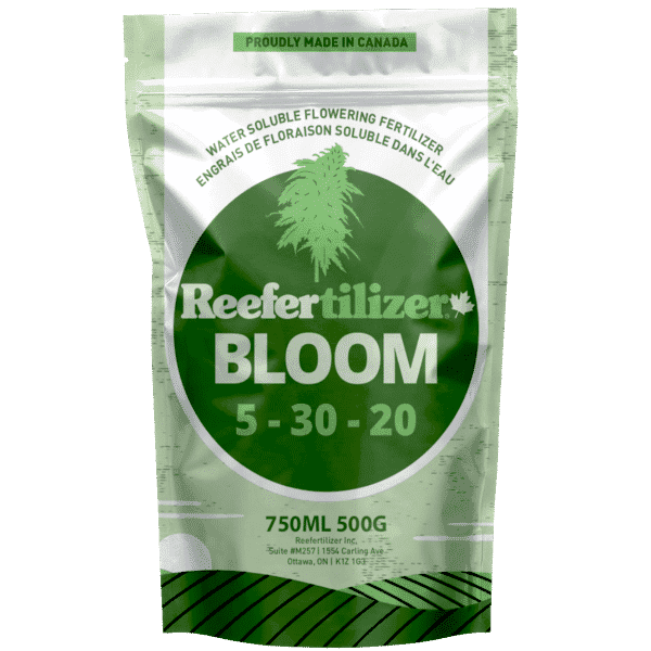 Reefertilizer Bloom Flowering Fertilizer