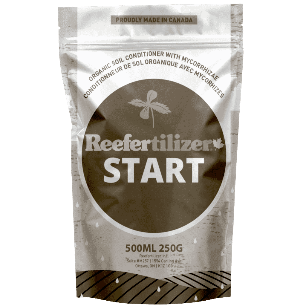 Conditionneur de sol Reefertilizer Start Cannabis