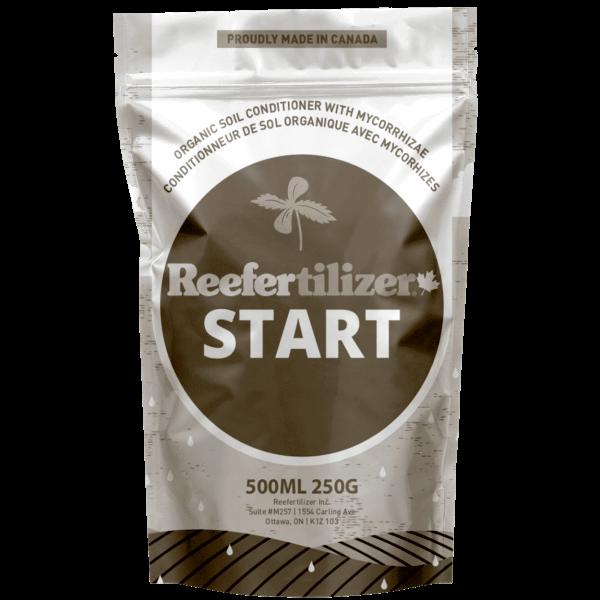 Conditionneur de sol Reefertilizer Start Cannabis