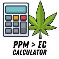 Calculatrice PPM en EC